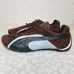 Puma Future Cat Low Lace Up Shoes